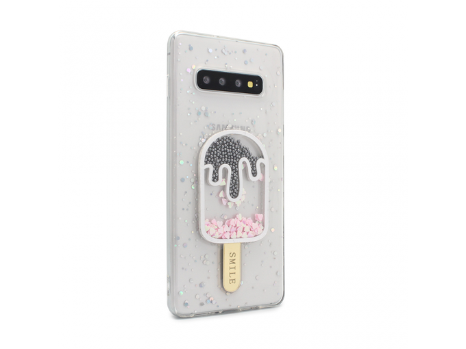 Torbica Fluid Ice Cream za Samsung S10 Plus type 2 G975