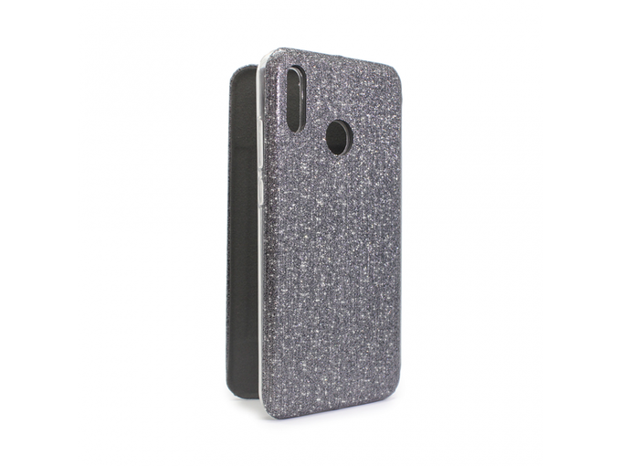 Torbica Flip Crystal za Huawei Honor 10 lite/P smart 2019