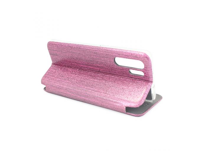 Torbica Flip Crystal za Huawei P30 Pro