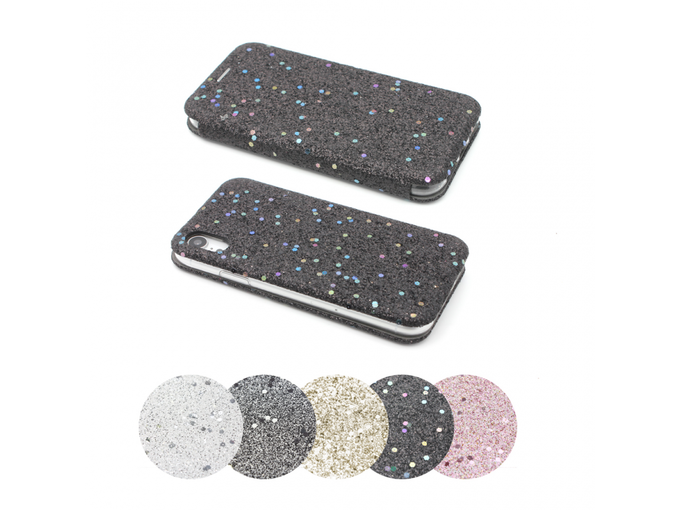 Torbica Flip Diamond za iPhone XS Max