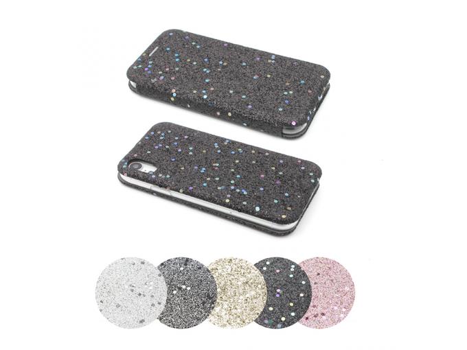 Torbica Flip Diamond za Samsung Galaxy A40 A405F