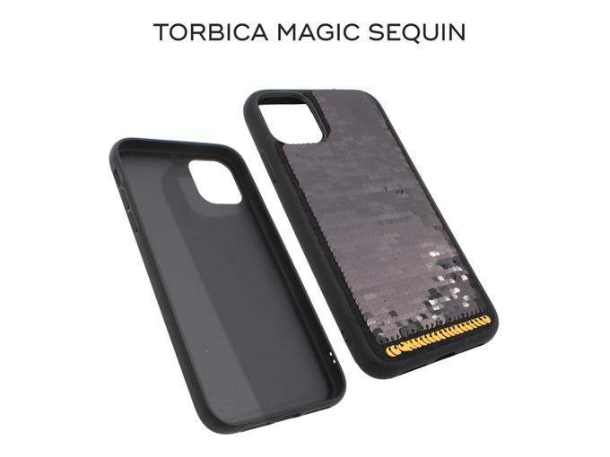 Torbica Magic Sequin za iPhone X/XS
