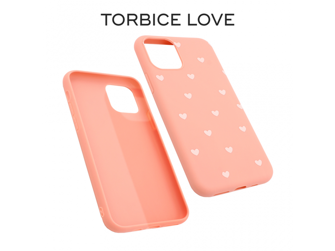 Teracell Torbica Love za iPhone XS Max