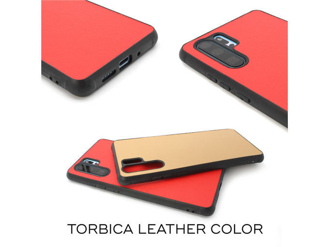 Torbica Leather color za Samsung A705F Galaxy A70