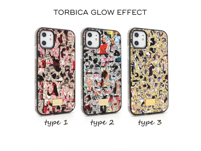 Teracell Torbica Glow effect za iPhone 6/6S type 2