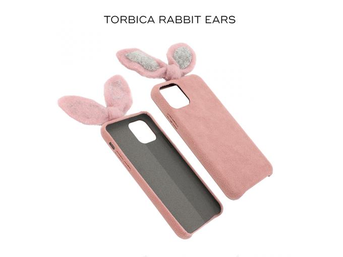 Torbica Rabbit ears za iPhone XR type 2