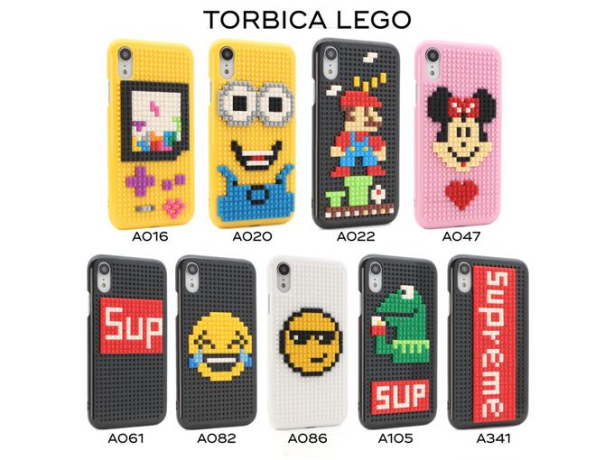 Teracell Torbica Lego za iPhone 11 6.1 A341