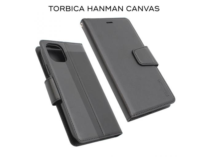 Torbica Hanman Canvas Org za Xiaomi Mi Note 10/Note 10 Pro/CC9 Pro