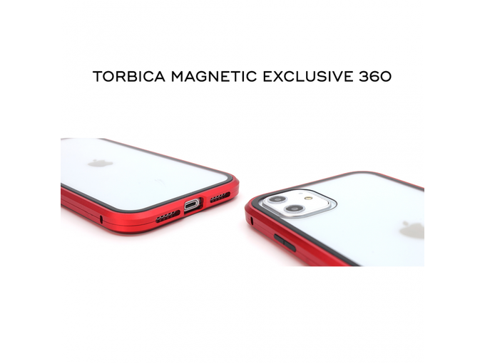 Torbica Magnetic exclusive 360 za Huawei P smart Z/Y9 Prime 2019