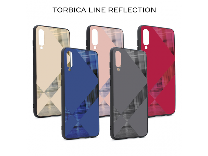 Teracell Torbica Line reflection za Huawei P smart Z/Y9 Prime 2019/Honor 9X