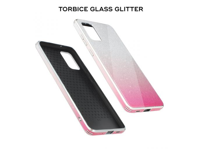 Torbica Glass Glitter za Samsung Galaxy A70 A705F