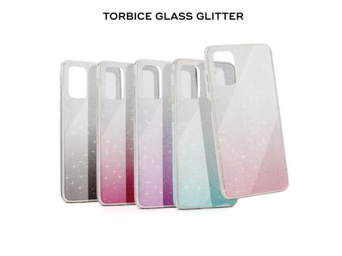 Torbica Glass Glitter za Samsung Galaxy S20 Ultra G988F
