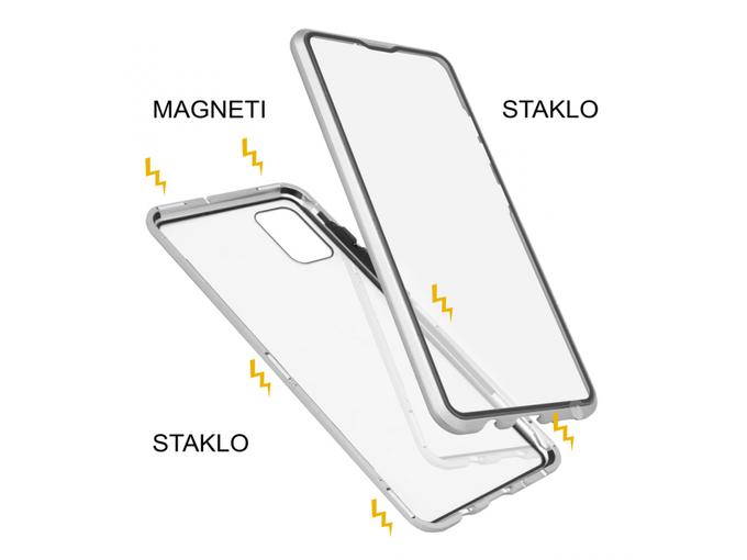 Torbica Magnetic exclusive 360 za Samsung A515F Galaxy A51