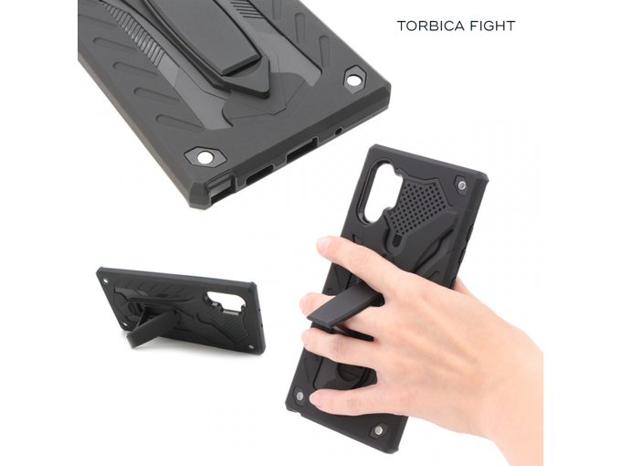 Torbica Fight za Samsung Galaxy A91/S10 lite A915F