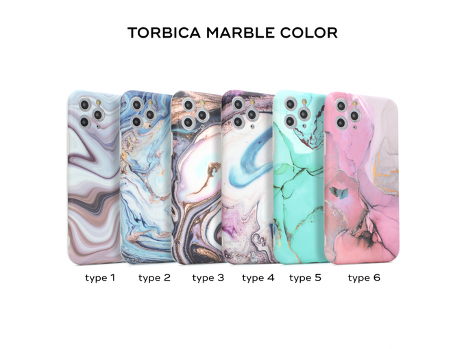 Teracell Torbica Marble Color za iPhone 11 Pro 5.8 type 3