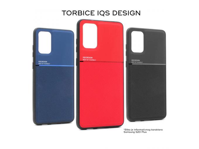 Torbica IQS Design za Samsung G988F Galaxy S20 Ultra