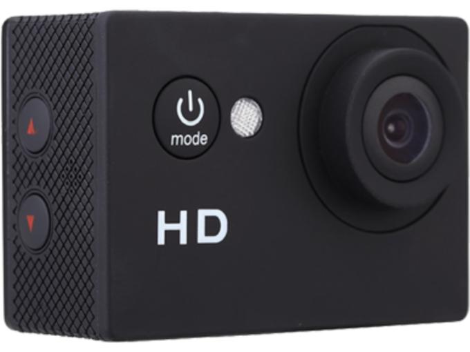 Eken Action Camera A8 Black 24881