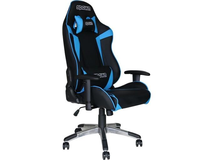 Spawn Gaming Chair Spawn Champion Series Blue 29040