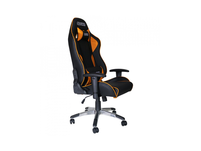 Spawn Gaming Chair Spawn Champion Series Orange 29042