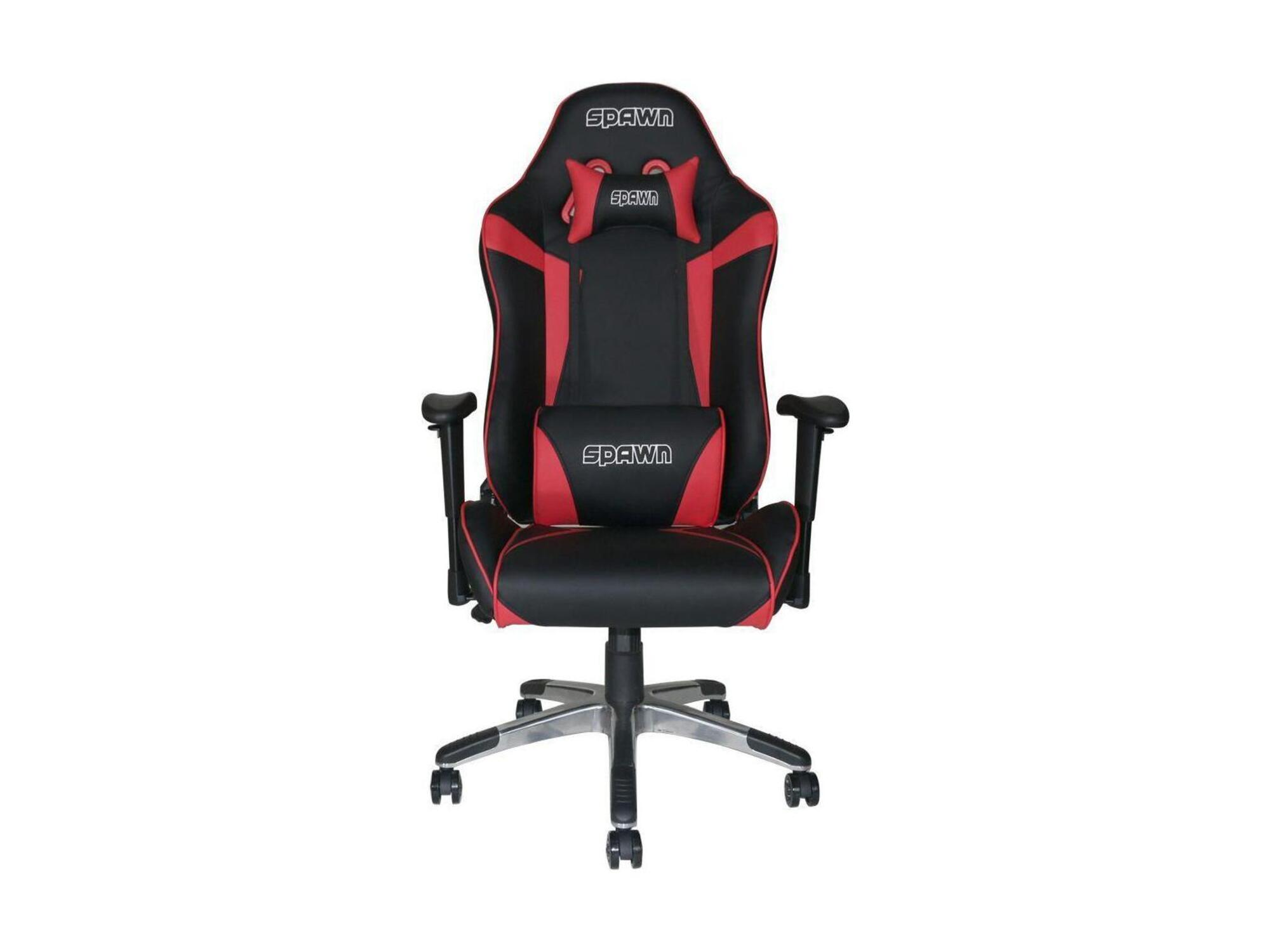 Spawn Gaming Chair Spawn Champion Series Red 29041