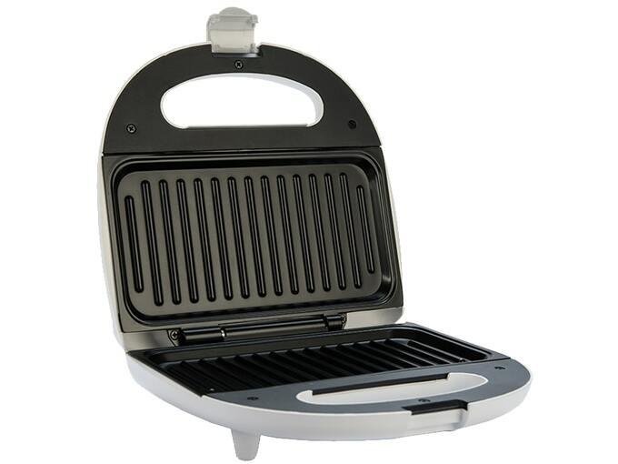Vorner Sendvič toster gril 750W VST-0322
