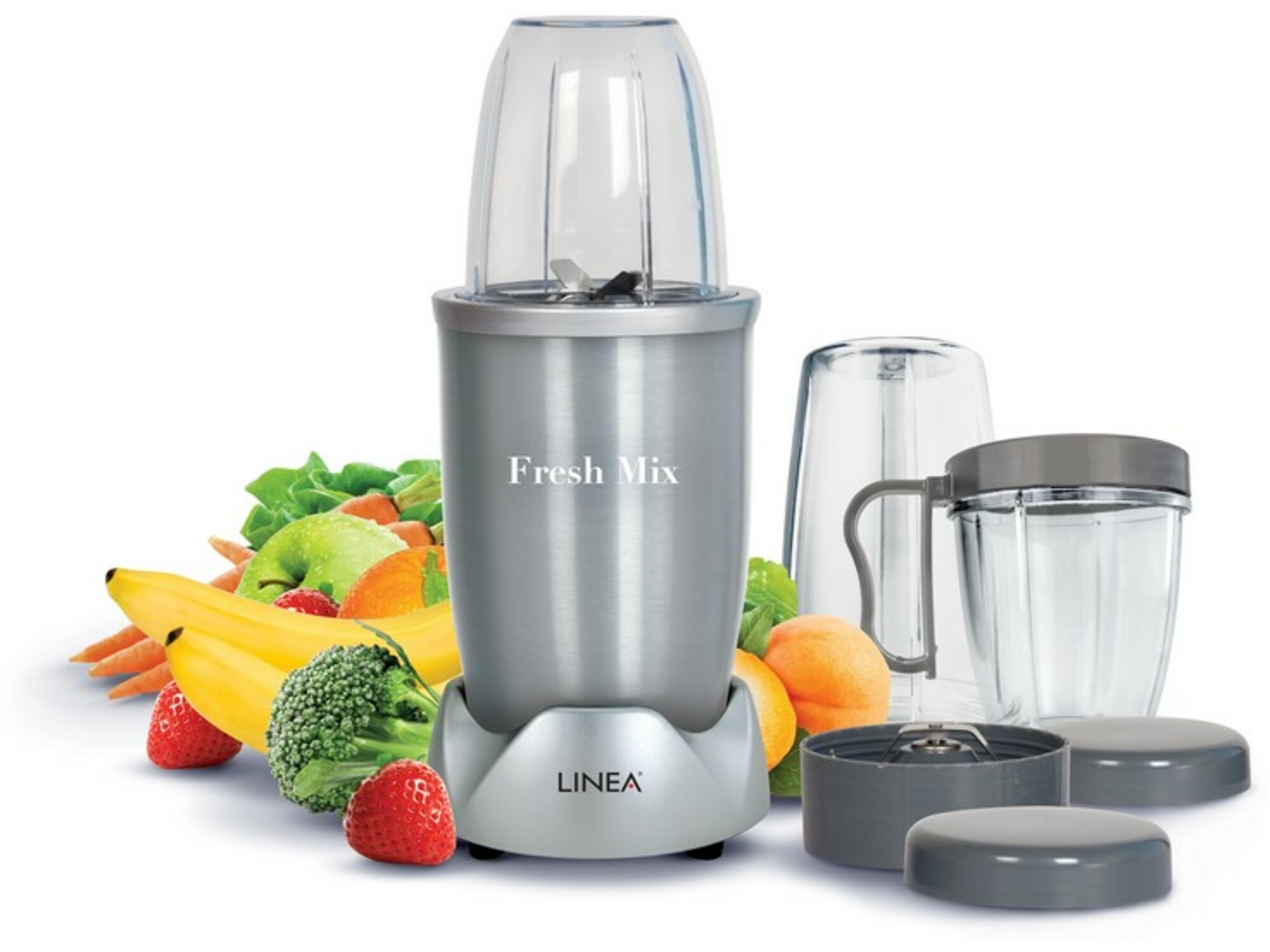 Linea Fresh Mix Blender LFM-0414