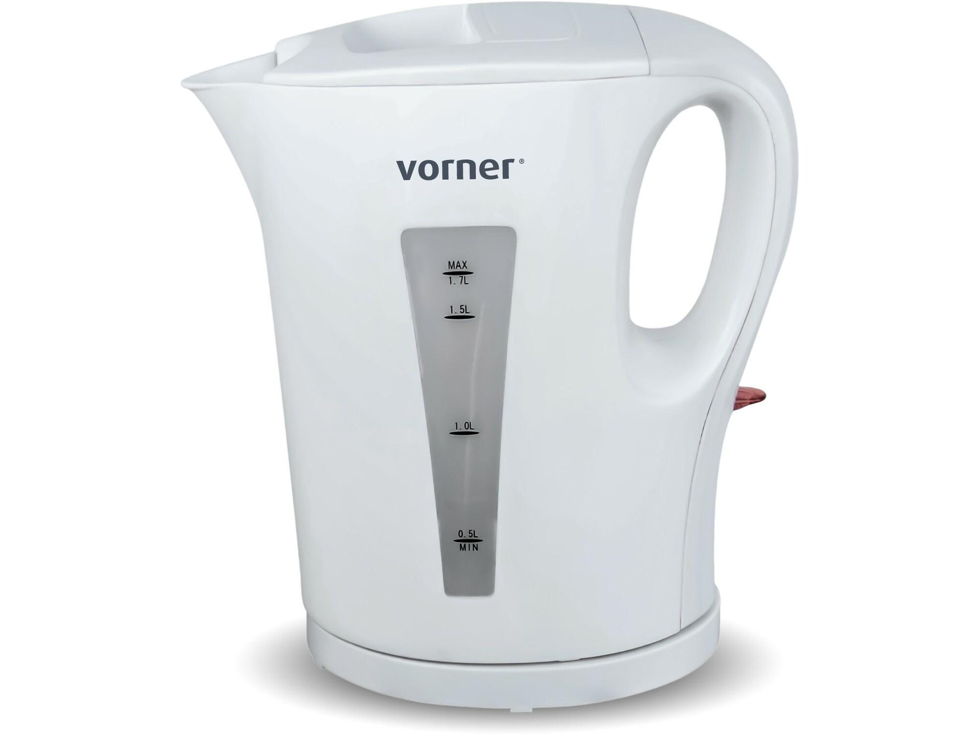 Vorner Električini bokal za vodu VKE-0486