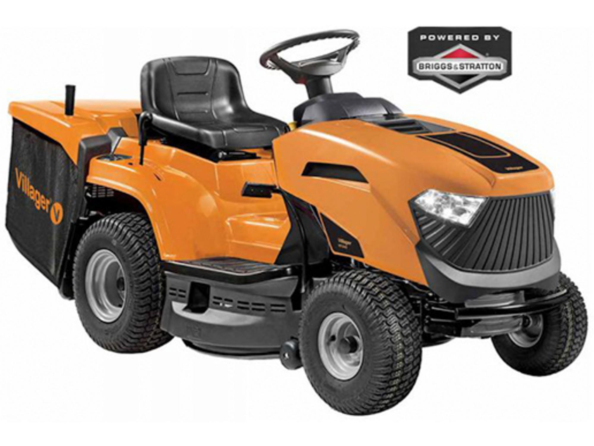 Villager Traktor VT 840 029384