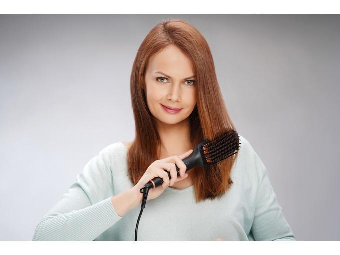 Shoppster Praktična četka za ispravljanje kose sa jonskom negom