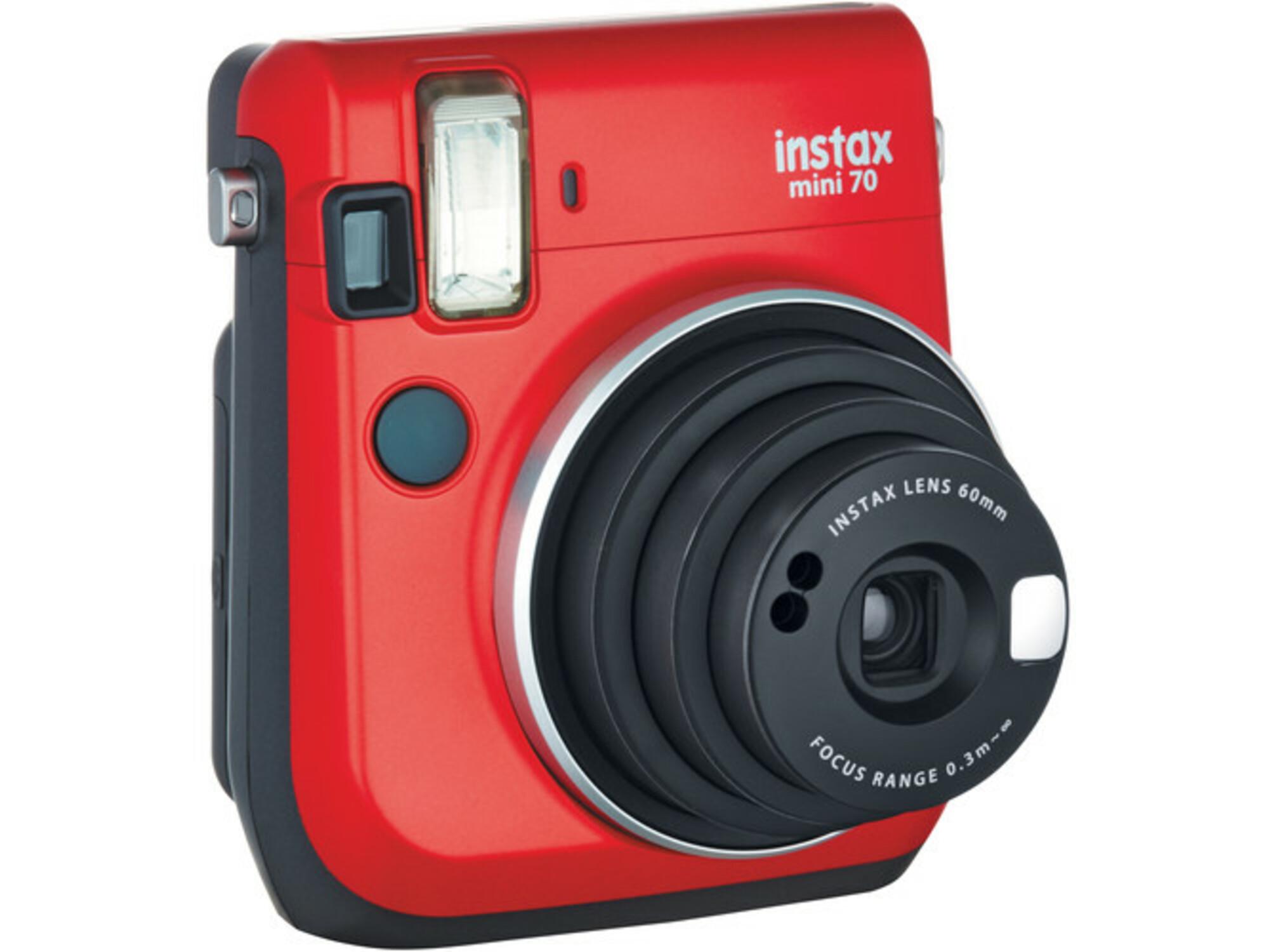 Fuji Film Instax Mini 70 Set