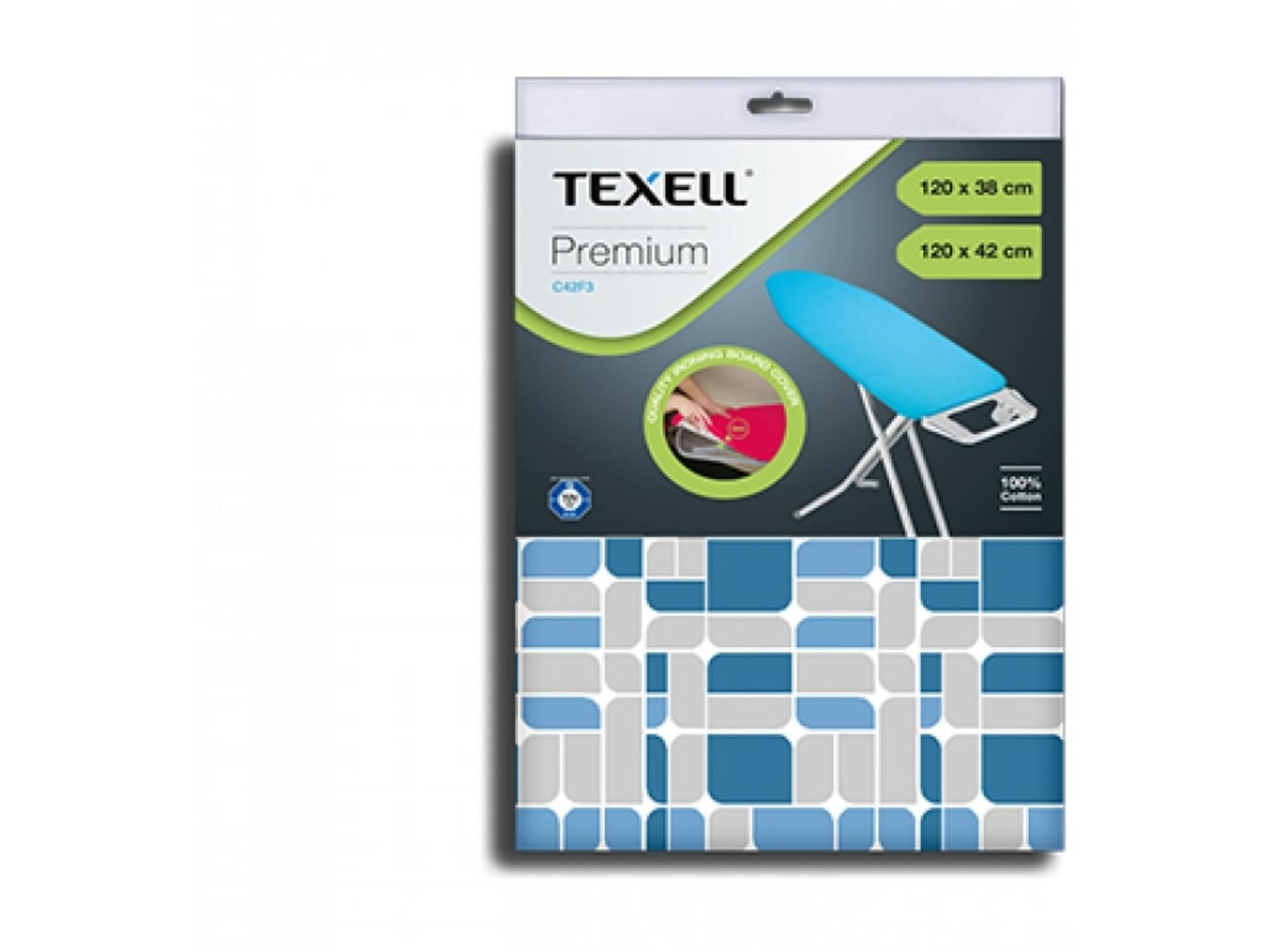 Texell Navlaka za dasku za peglanje PREMIUM C42F3