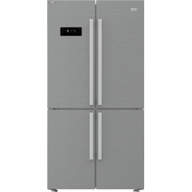 Beko Side by side frižider GN 1416221 ZX