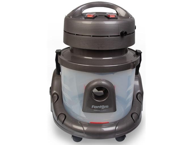 Fantom Usisivač na vodu ROBOTIX CC 6300