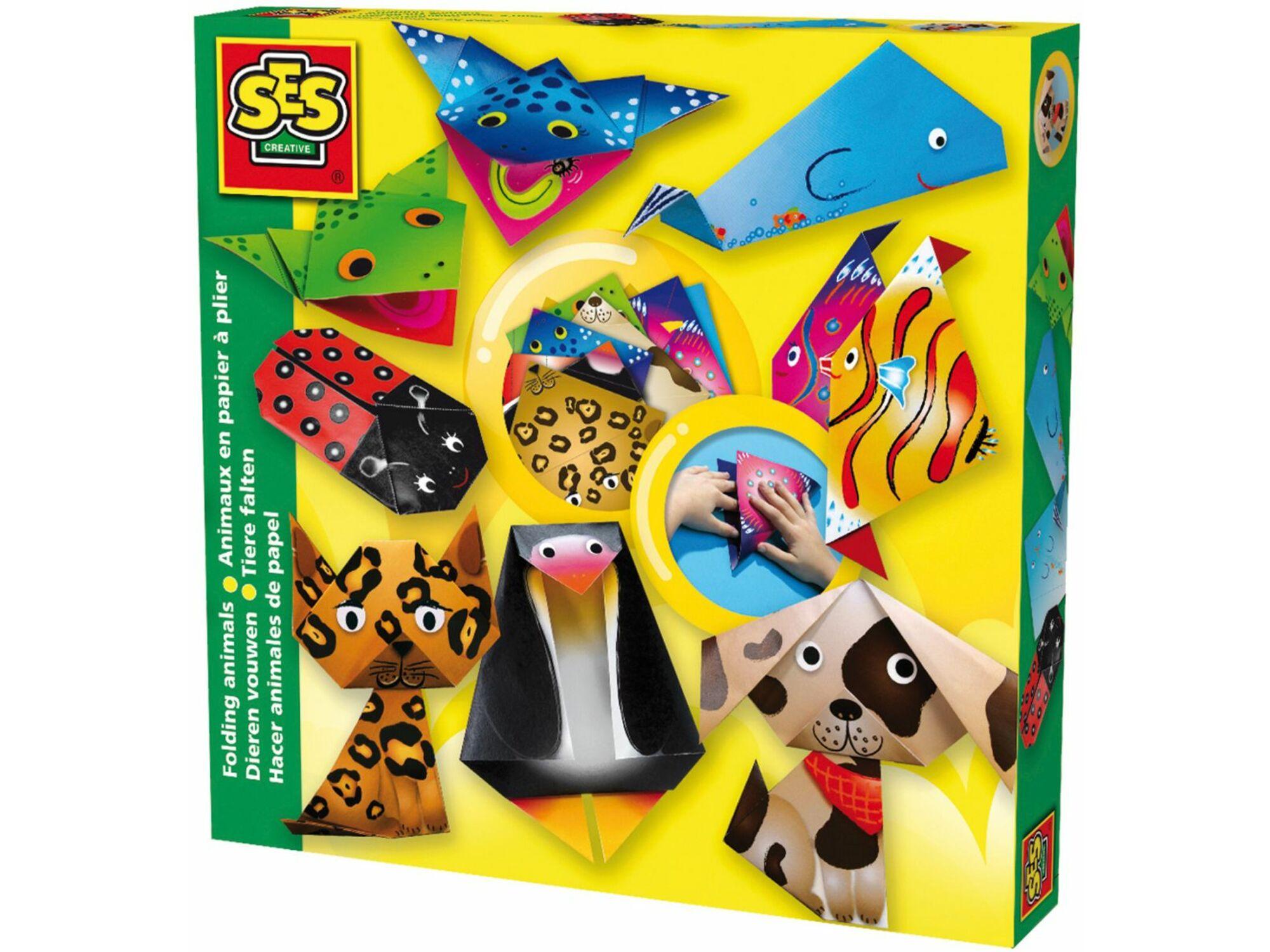 Origami set 36-342000