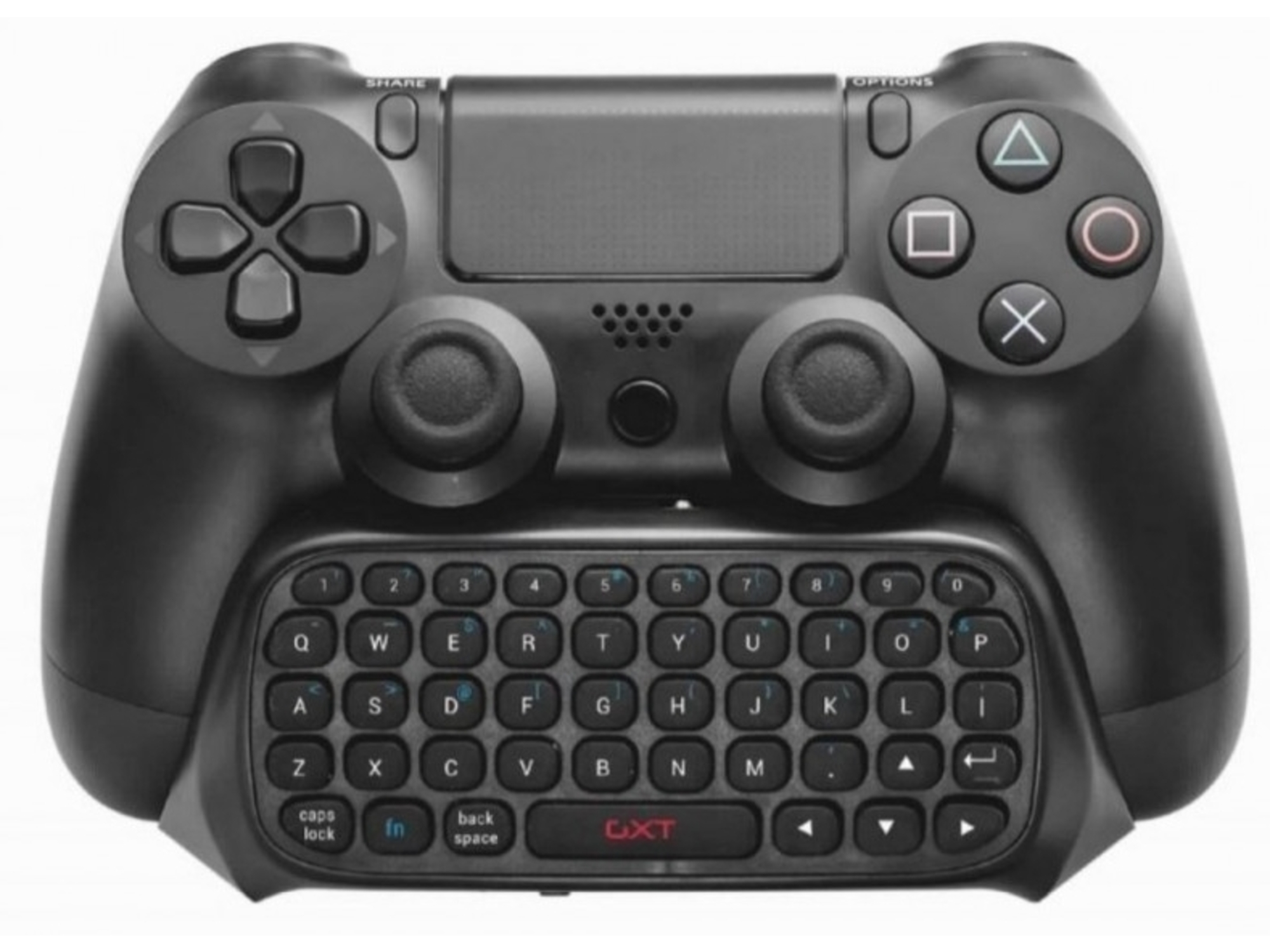 Trust tipkovnica za PS4 Snap-on GXT 252