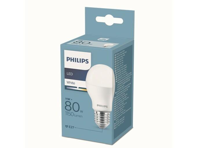 Philips Led Sijalica, Grlo E27, Snaga 11W (80W)  Ps678
