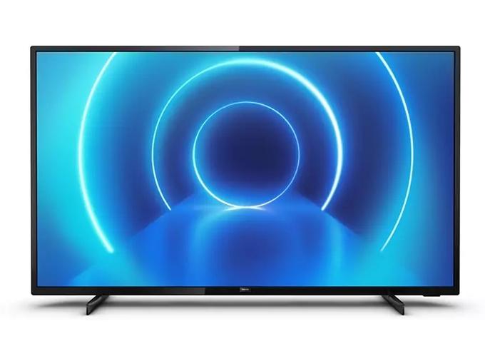 PHILIPS TV sprejemnik SAPHI 43PUS7505/12 108 cm