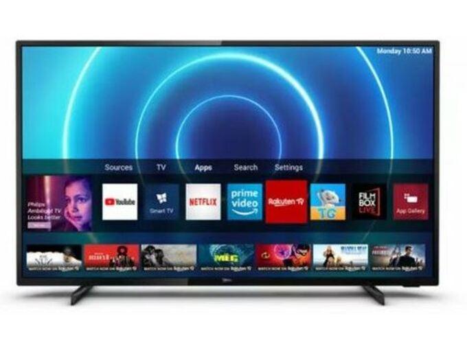 Philips Smart TV sprejemnik Saphi 50PUS7505/12 126cm