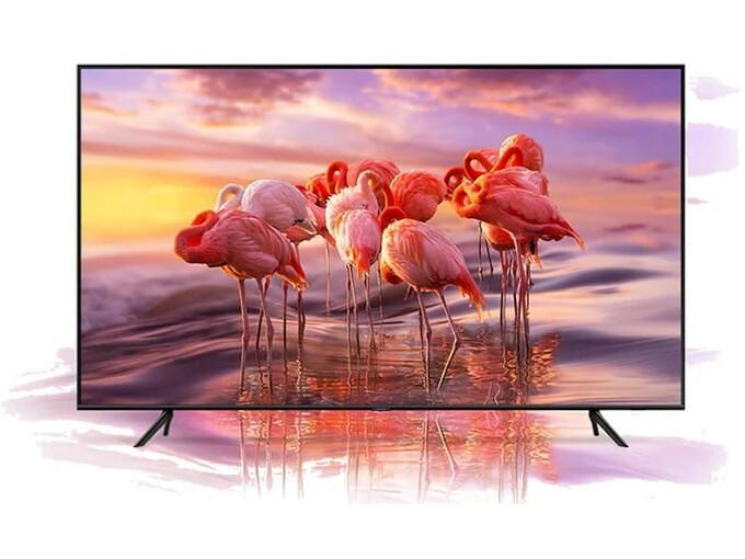 Samsung Televizor QE50Q60TA