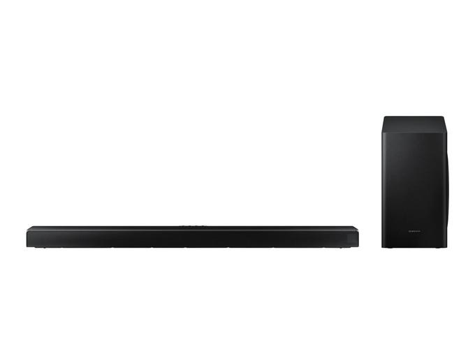 Samsung TV QE55Q95TA+soundbar zvučnik HW-Q60T