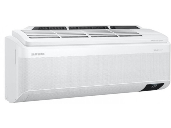 Samsung Klimatska naprava z montažo Wind Free Pure AR09AXKAAWKNEU/AR09AXKAAWKXEU