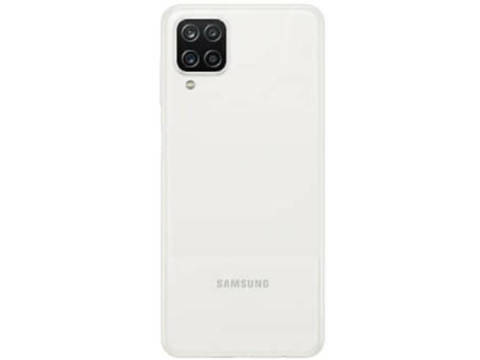 Samsung Galaxy A12 mobilni telefon DS 128GB SM-A125FZWKEUC