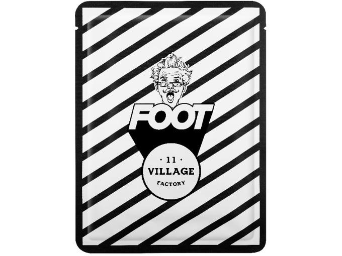 Village 11 Factory Maske za stopala V-1100000016
