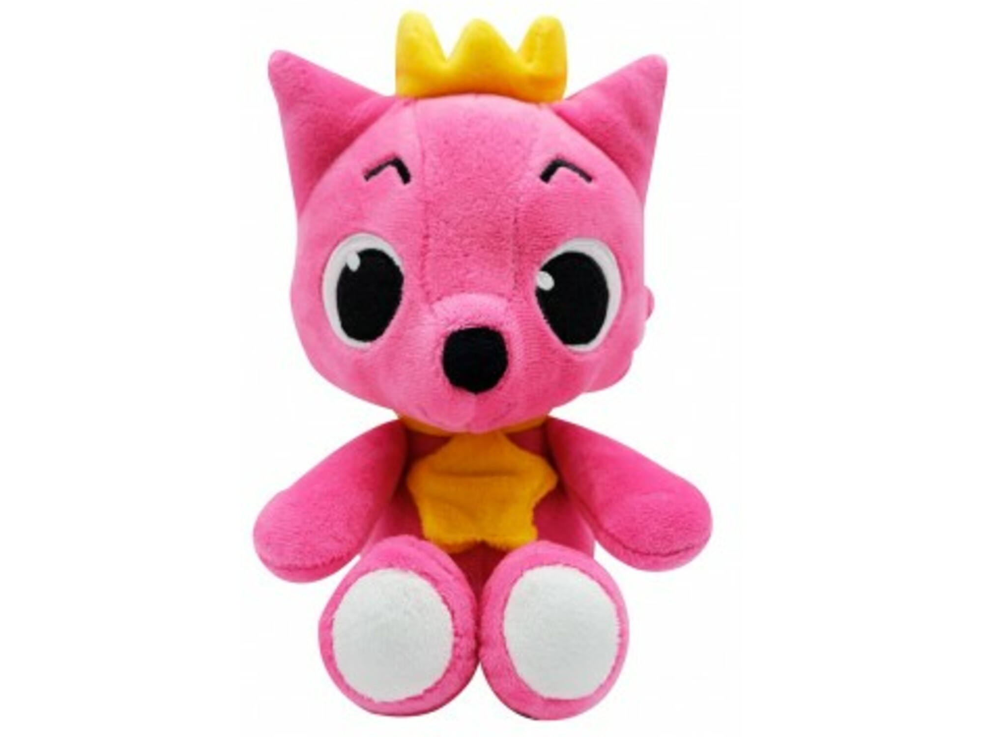 Pinkfong - 30 Cm Pfpt-04001-01