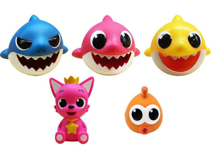 Baby Shark - Igračka Za Kadu Sfbt-1001