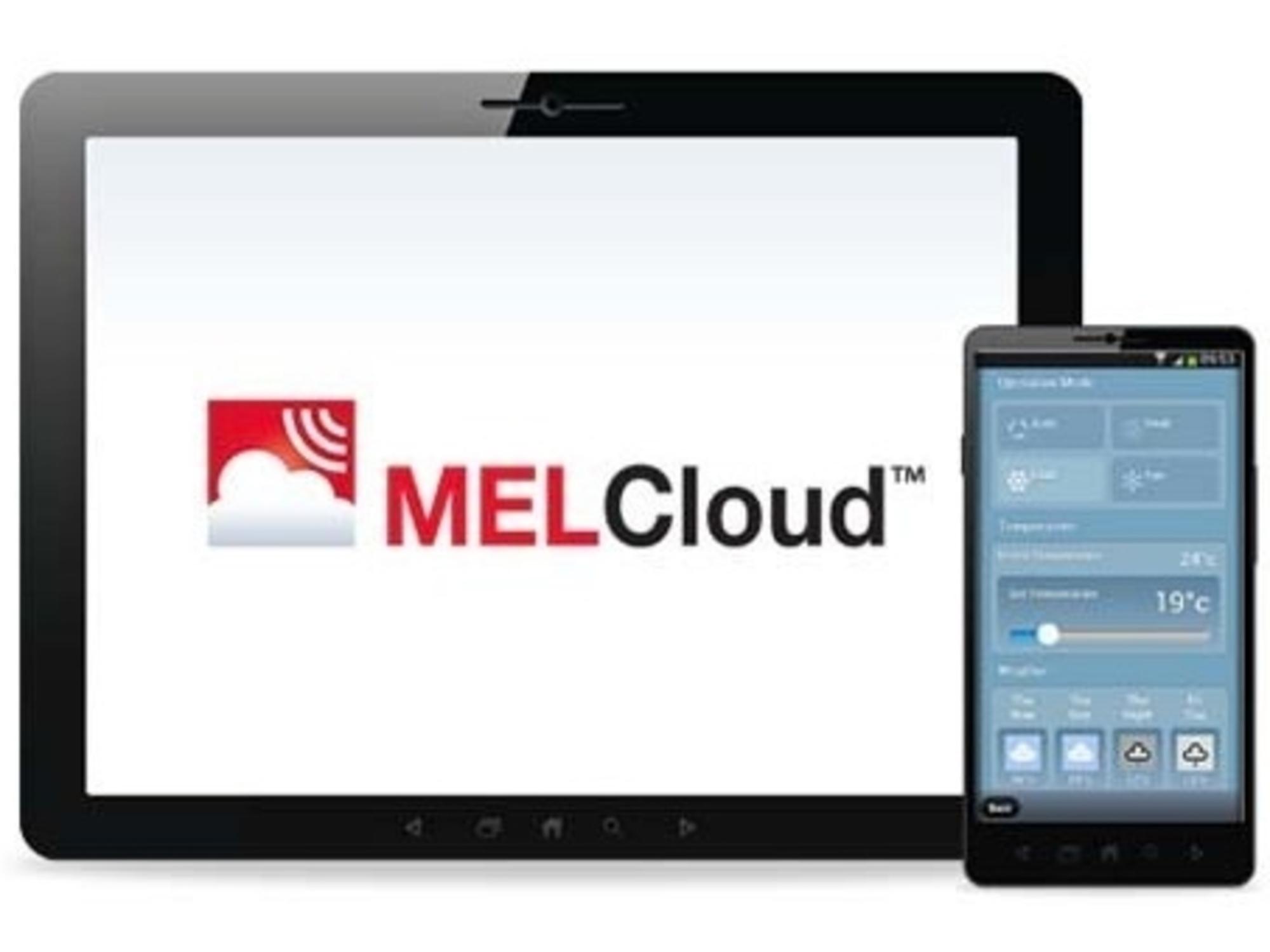 Mitsubishi Wi-Fi vmesnik za klimatskih naprav MAC-567IF-E