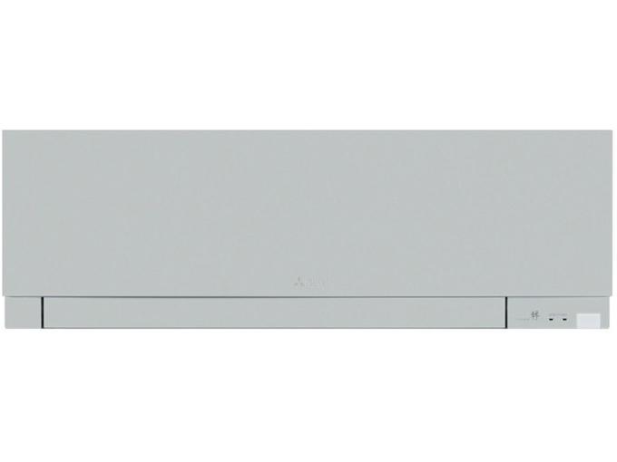 Mitsubishi Klimatska naprava z montažo Kirigamine Zen MUZ/MSZ-EF35VG siva