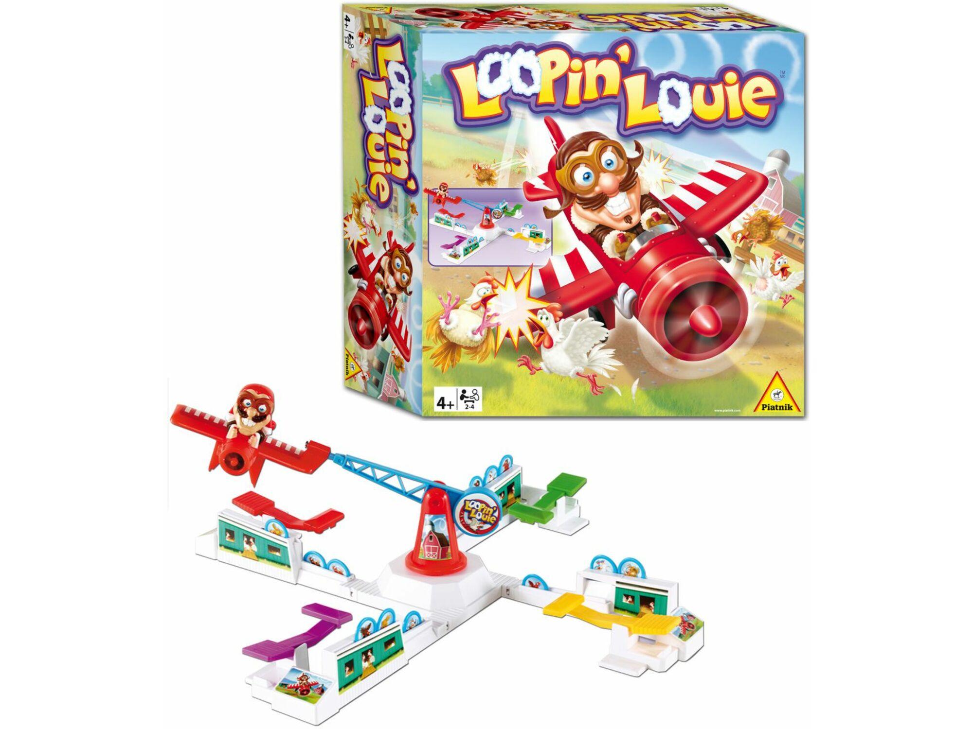 Loopin Louie 07-786590