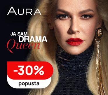 Aura Drama Queen