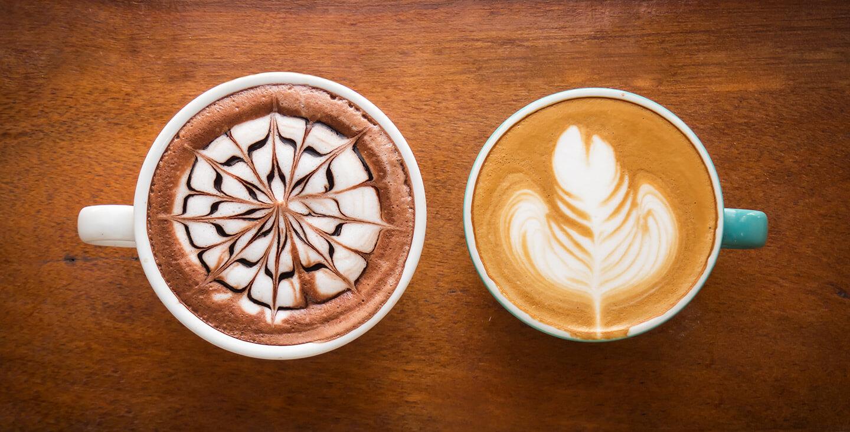 Ulepšajte sebi zimsku sezonu izborom pravog aparata za kafu COPY